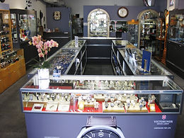 Rolex, Cartier, Breitling, Omega,