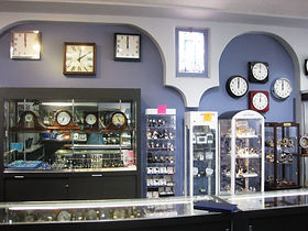 Clock Repair, Clocks, Clock Repair