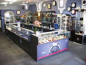 Watch and Clock Center Long Beach