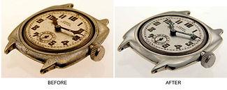 Vintage Watches, Repair, Jewelry Repair