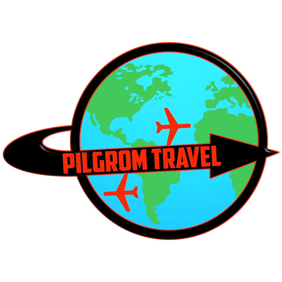 Pilgrom Travel Logo 3D.png
