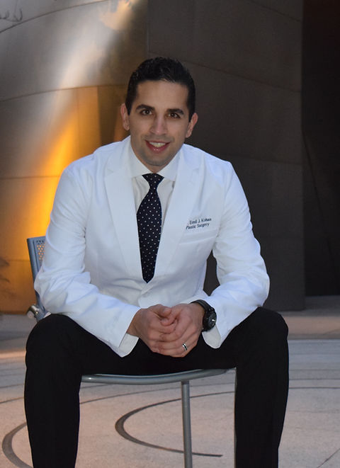 Emil Kohan Plastic Surgery Beverly Hills