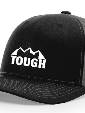 MTN Tough Trucker Hat