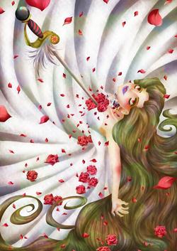 朽ちぬ薔薇のSUICIDAL=ACT
