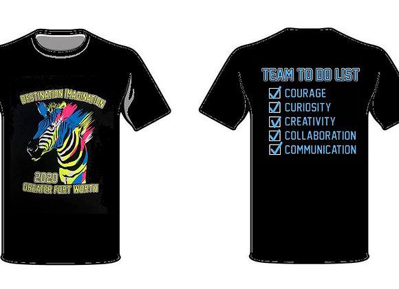 2020 Regional T-Shirt