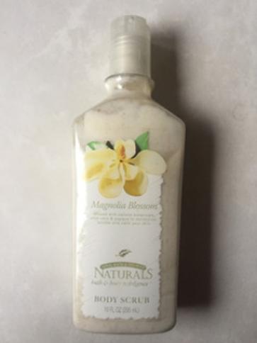 Crema exfoliante Magnolia Blossom