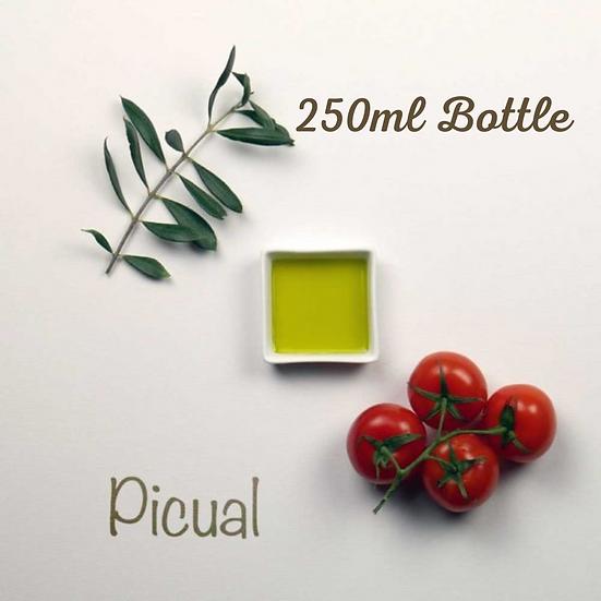 Loopline Olives 250ml Picual EVOO