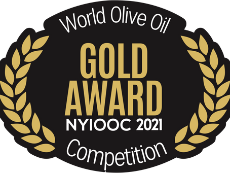 Two More Gold's In New York