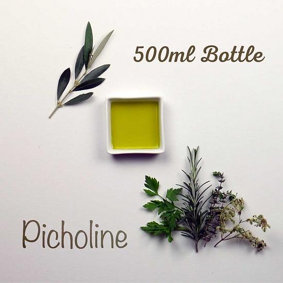 Loopline Olives 250ml Picholine EVOO