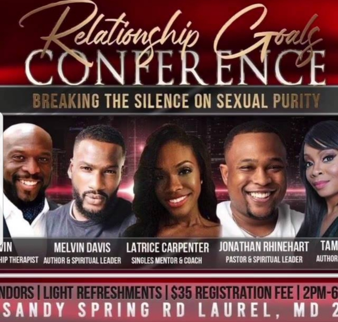 Relationship Goals Conference