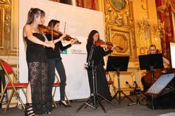 Concert à la préfecture du Rhône