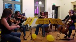 Concert pour l'entreprise ATS