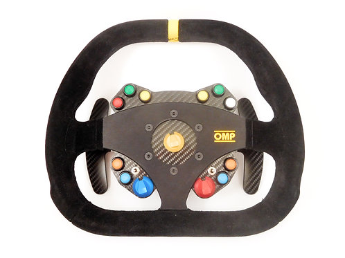 Gsimulation GT wheel