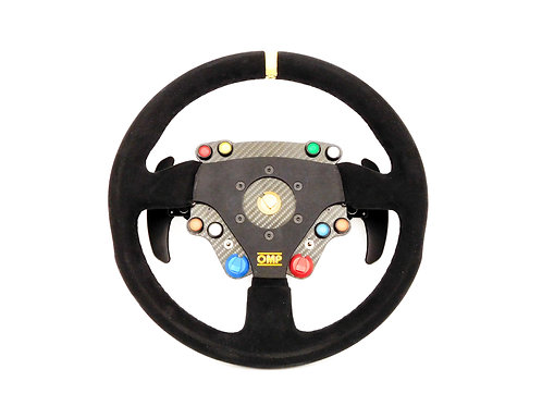 Gsimulation Rally wheel