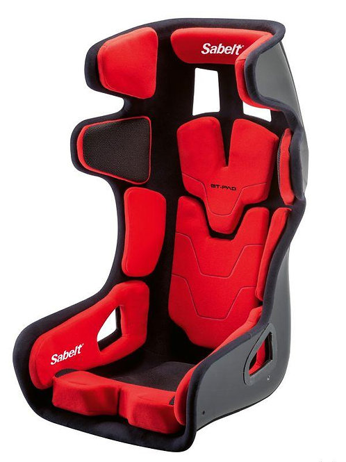 Sabelt GT-PAD in Red