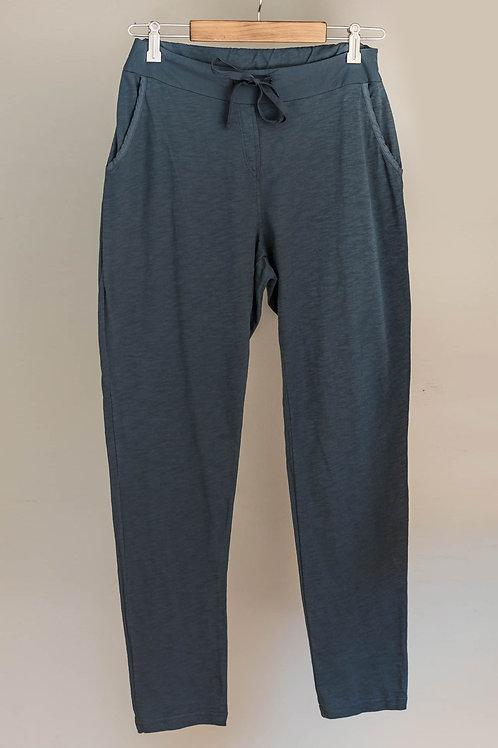 Pantalón sport de cintura elástica de Fete