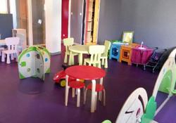 Salle d'activités rue de Mulhouse
