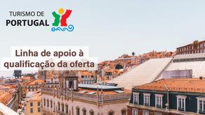 Linha de Qualificação da Oferta - Turismo de Portugal, renova e reforça em 300 milhões euros (2021)