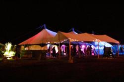 Nightime - Triban Stage