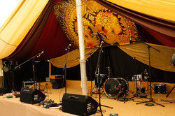 The Triban Stage!