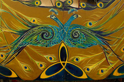 Celtic and Natural Themed Artwork