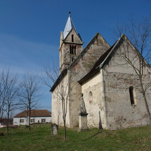 biserica reformata din santamaria orlea_