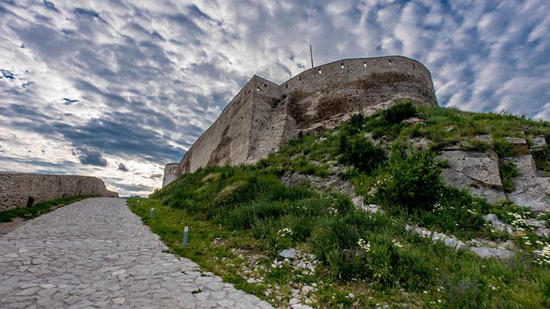 Cetatea Devei  (16 of 86)