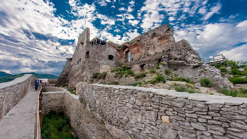 Cetatea Devei  (48 of 86)