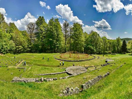 UNESCO Hunedoara – o lume întreagă într-un singur județ