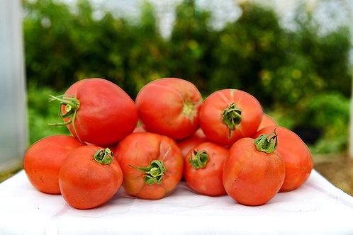 Tomate și mere din Valea Mureșului