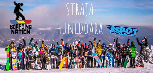 BOARDING NATION STRAJA