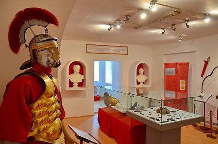 muzeu Ulpia Traiana