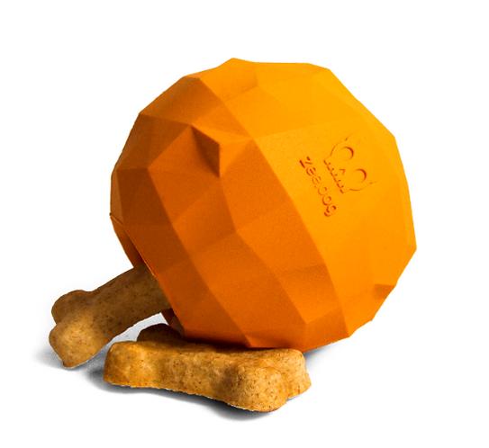 Juguete Super Naranja