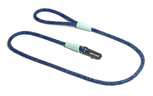 Indigo Rope Leash