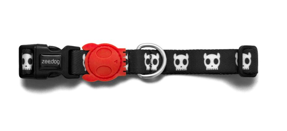 Skull Collar
