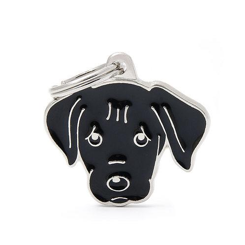 Labrador - Negro