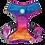 Thumbnail: Prisma Pechera Ajustable