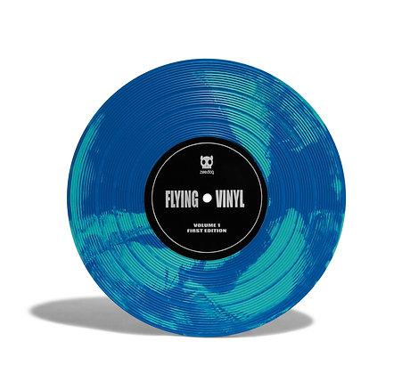 Blues Vynil - Frisbee