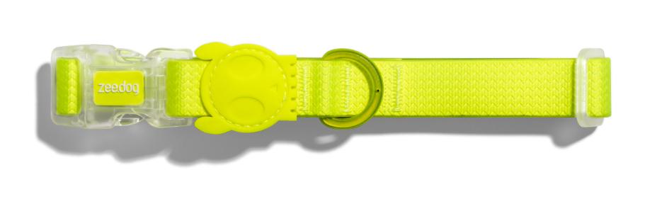Neopro Verde Collar