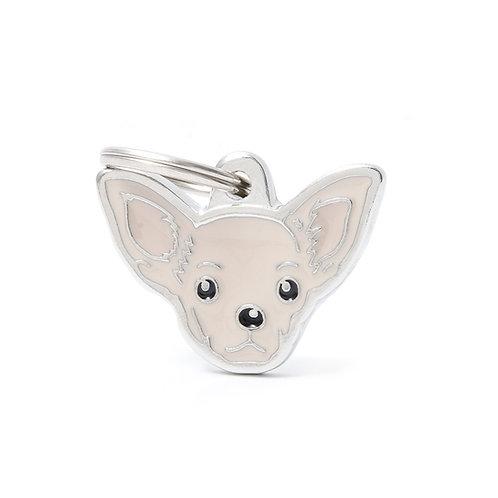 Chihuahua - Beige