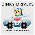 Dinky Drivers Logo