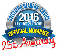 Hamilton Speech Services in Hamilton Official Nominee