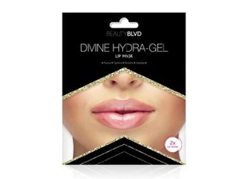 Divine Hydra-Gel Lip Mask