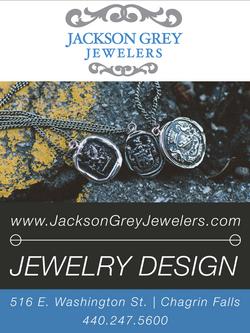 Jackson Grey Jewelers Advertisement