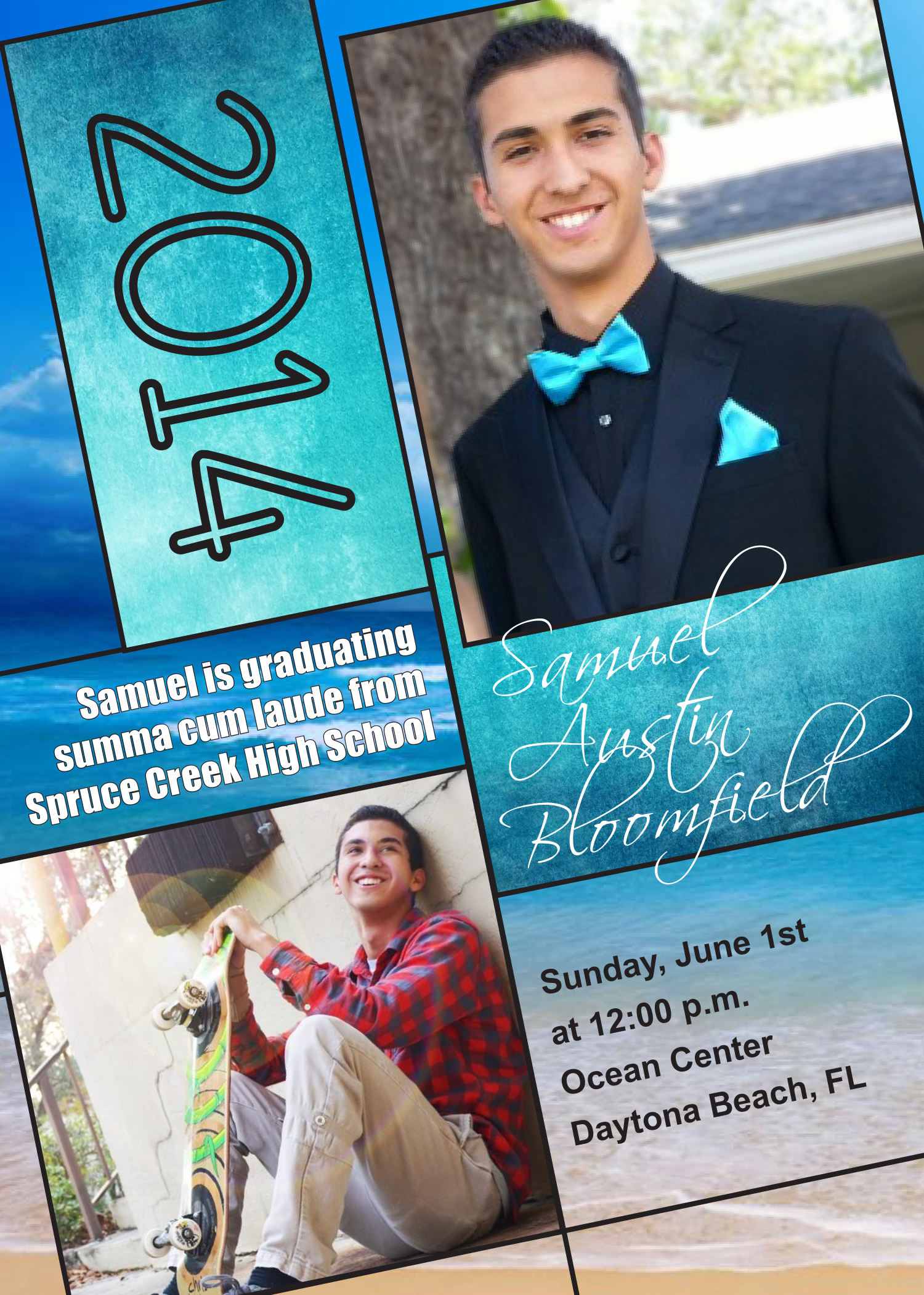 Sam Grad Announcement_5x7