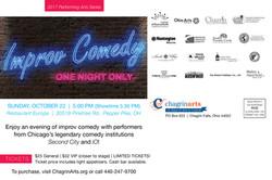 Comedy Postcard Back