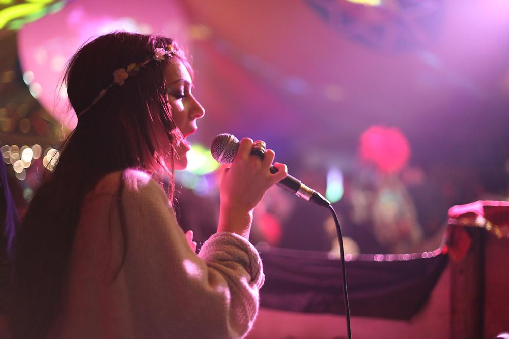 Christina Bloom