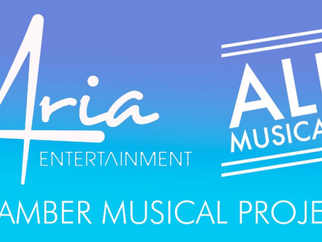Musical 'Detached' Longlisted for ALP and Aria Entertainment's Chamber Musical Project