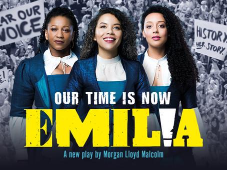 West End: Emilia