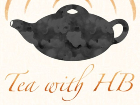 Tea with HB Podcast: Rari-tea